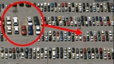 loc de parcare