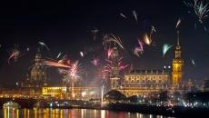revelion roma