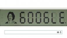 Shakuntala Devi Google