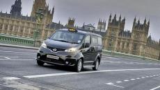 taxi londonez