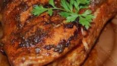 friptura de porc