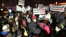 proteste cod penal