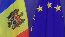Moldova UE