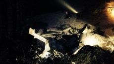 accident aviatic