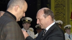 Basescu Arafat