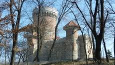 castelul tepes