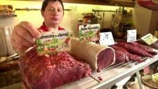etichetare carne