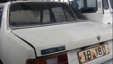 masina elena ceuasescu