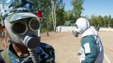 arme chimice siria