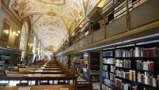 biblioteca vatican