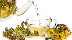 ceai de plante
