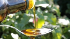 cura cu ulei de floarea soarelui