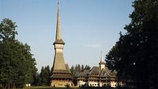 Mănăstirea Săpânţa-Peri