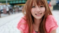 studenta japoneza