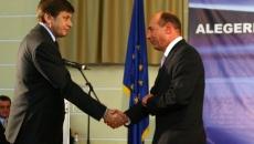 Antonescu Basescu