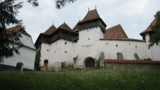 biserica transilvania