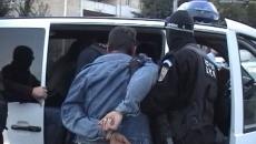 arest braila