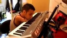 pianist fara maini