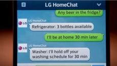LG chat