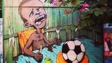 grafitti Brazilia