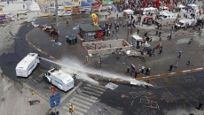 taksim proteste