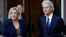 Geert Wilders.Marine.Le.Pen