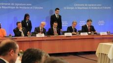 Acord de asociere Republica Moldova UE