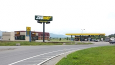 Petrom Subway