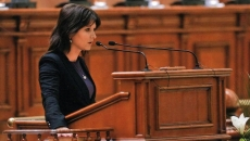 Deputatul Niculina Mocioi