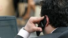 telefon ascultat