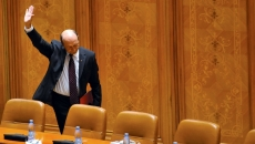basescu parlament 2