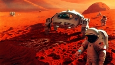 oameni Marte
