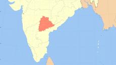 telangana india