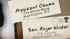 obama scrisori
