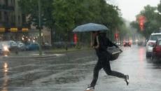 atentionare ploi