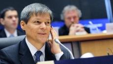 dacian ciolos comisar european