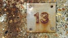 numarul 13