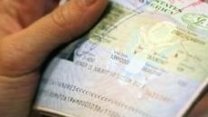 viza turistica
