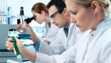 laborator.ştiinţă