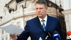 klaus iohannis candidat