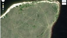 pentagramă.kazahstan
