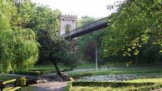 parcul romanescu