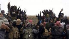 teroriști.irak