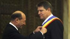 Iohannis Basescu