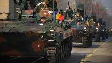 tanc.românia