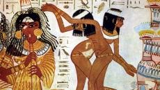 test.sarcină.Egipt