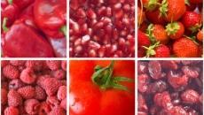 alimente.roșii