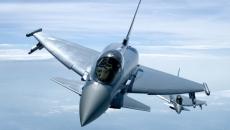 avioane de lupta nato