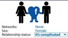 facebook.relații