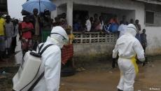 ebola nigeria